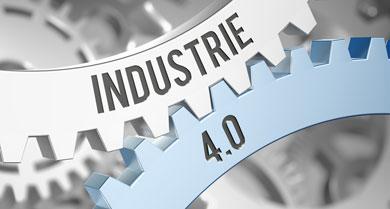 Lean Production - Industrie 4.0